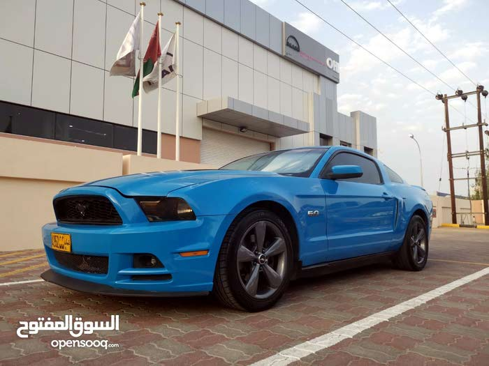 2010 Used Mustang With Manual Transmission Is Available For 101611998 Opensooq