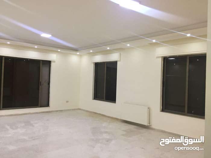 7th Circle neighborhood Amman city - 175 sqm apartment for sale