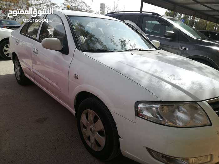 Used Nissan Sunny for sale in Zarqa