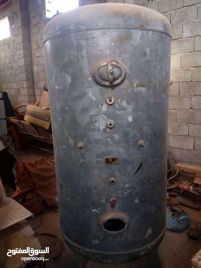 خزان هواء للبيع