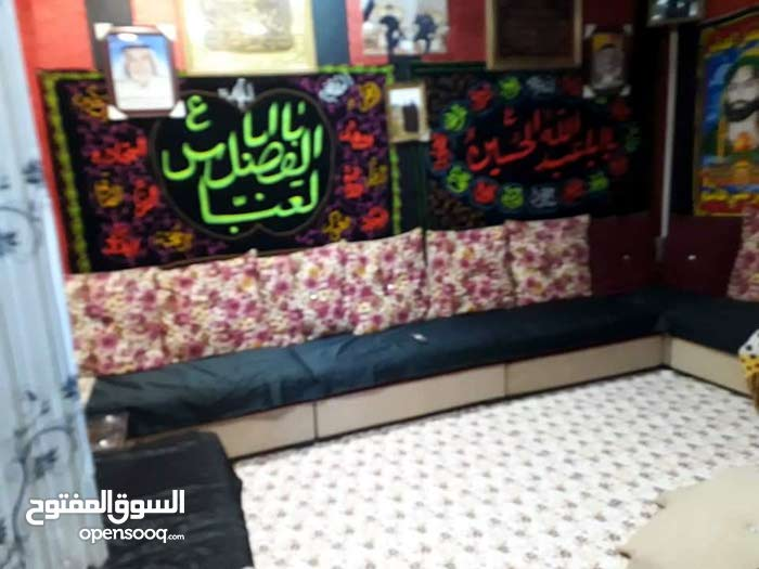 for sale apartment consists of 5 Rooms - Kindi