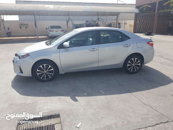 Available for sale! 1 - 9,999 km mileage Toyota Corolla 2016