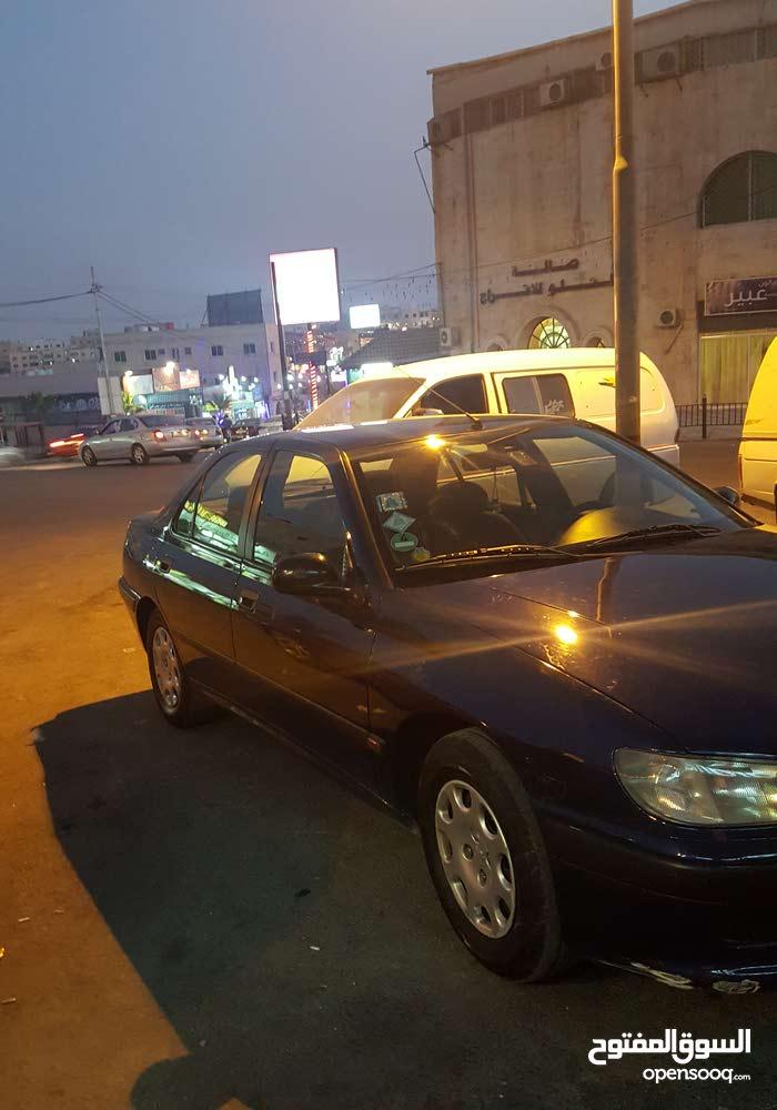 Peugeot 406 1998 For Sale
