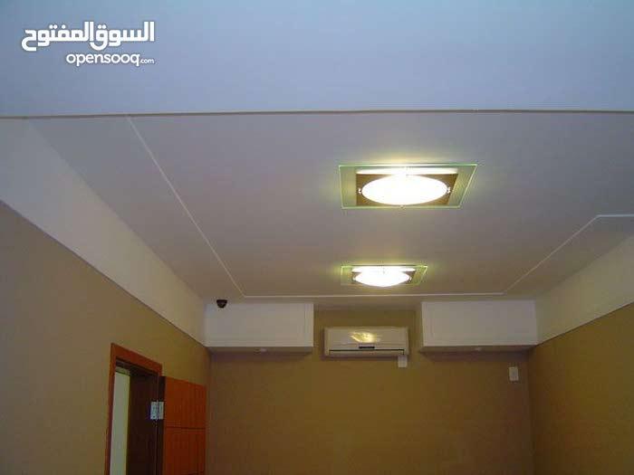 مهندس اضاءة داخلية و ديكورات انارة