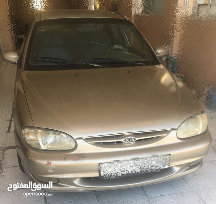 Used 1998 Kia Sephia for sale at best price