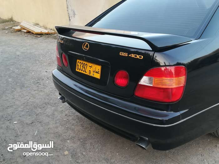 2000 Used Other with Automatic transmission is available for sale