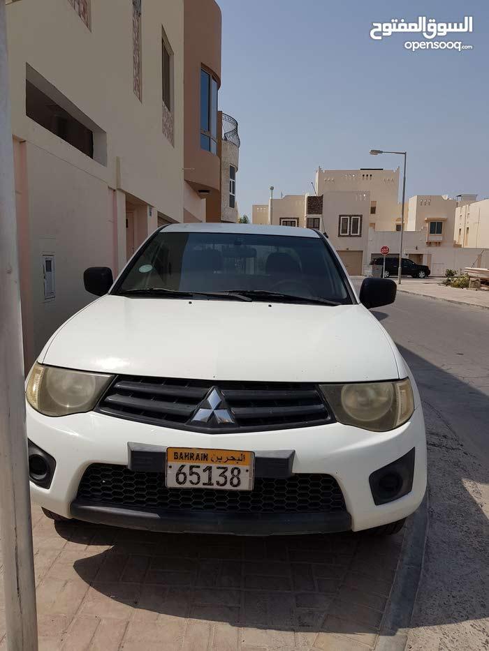 Used Mitsubishi L200 for sale in Manama