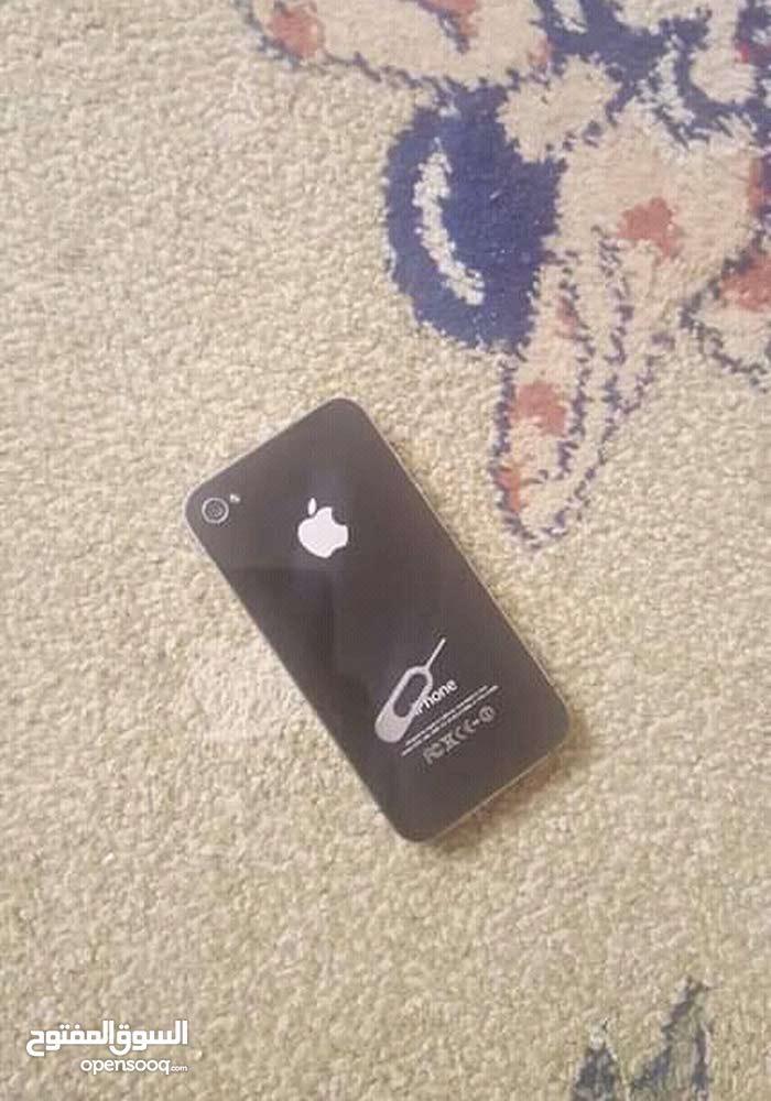 ايفون 4S ذاكرة 32 جيجا