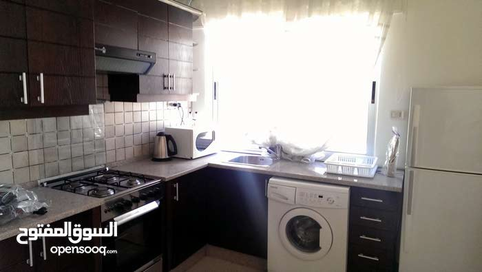 Very distinctive apartment - in Abdoun - luxurious - for daily rent