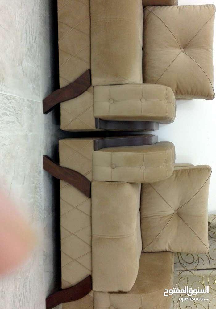 New Sofas - Sitting Rooms - Entrances available for sale in Basra