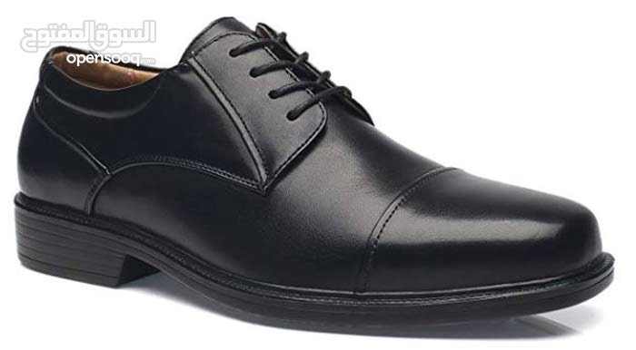 حذاء طبي حجم 46 للمكاتب والمناسبات الرسمية