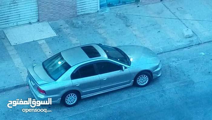 Mitsubishi Galant 2006 For Sale