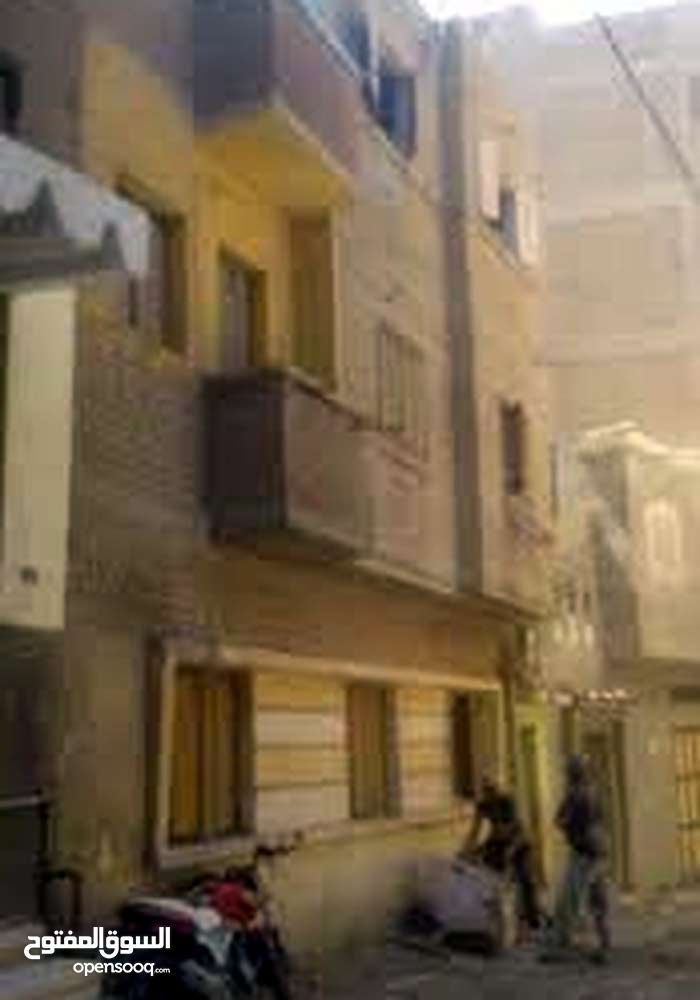 apartment is up for rent located in Monufia