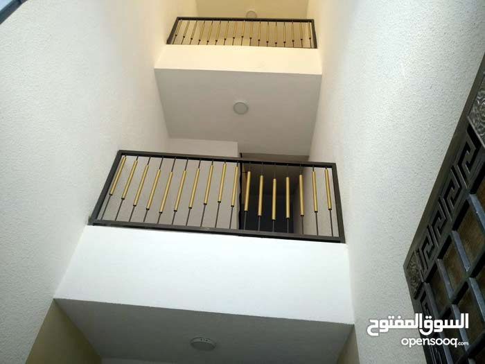 for sale apartment consists of 3 Rooms - Shafa Badran