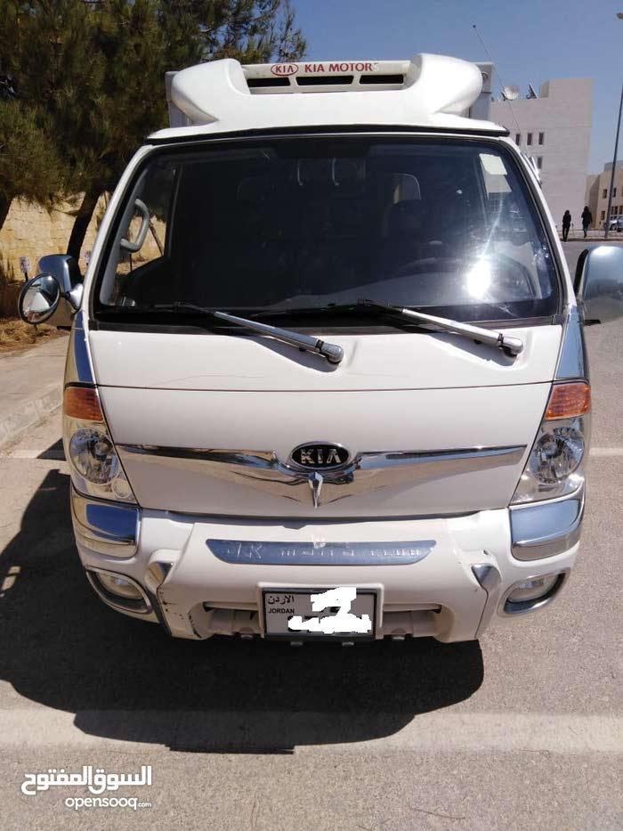 Used 2010 Kia Bongo for sale at best price