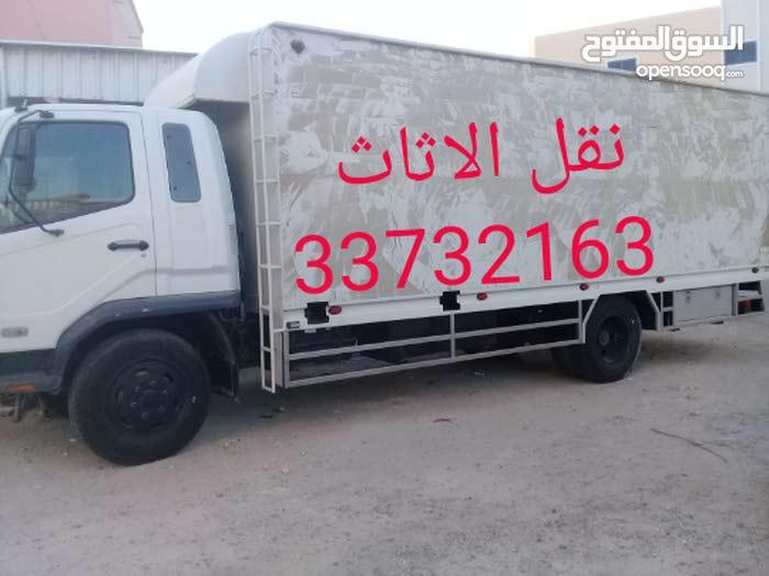 فك ونقل الاثاث وتركيب الستائر  داخل البحرين