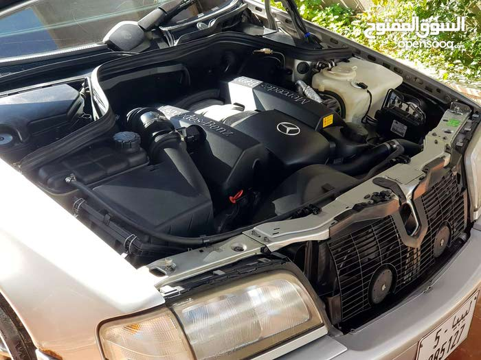 2000 Used Mercedes Benz C 240 for sale