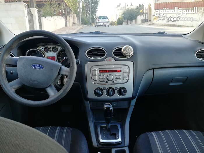 140,000 - 149,999 km Ford Focus 2010 for sale