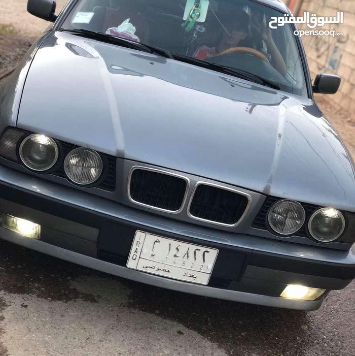 BMW 535 1993 for sale in Diyala