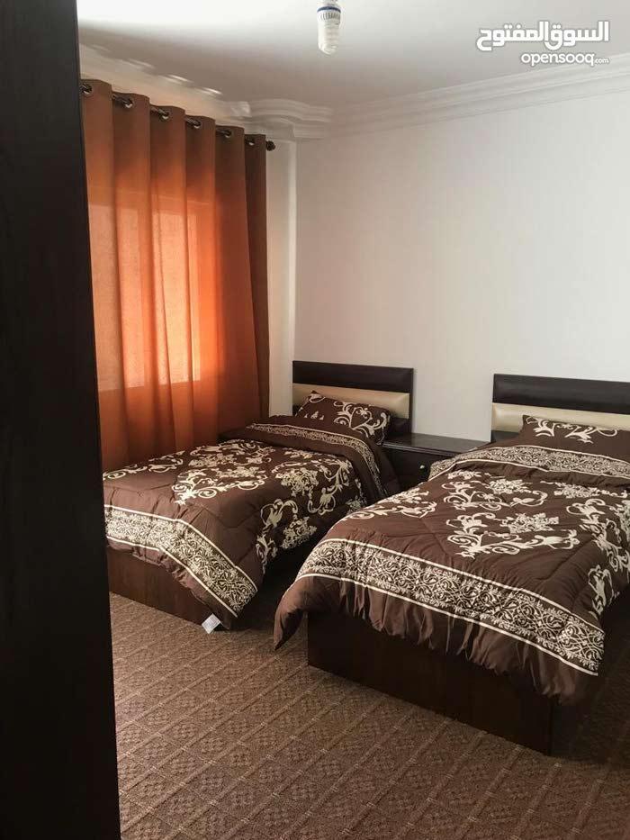 apartment in Irbid Al Qubeh Circle for rent