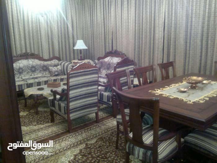 Best price 173 sqm apartment for sale in AmmanDaheit Al Rasheed