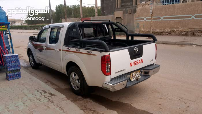 Available for sale! 0 km mileage Nissan Navara 2012