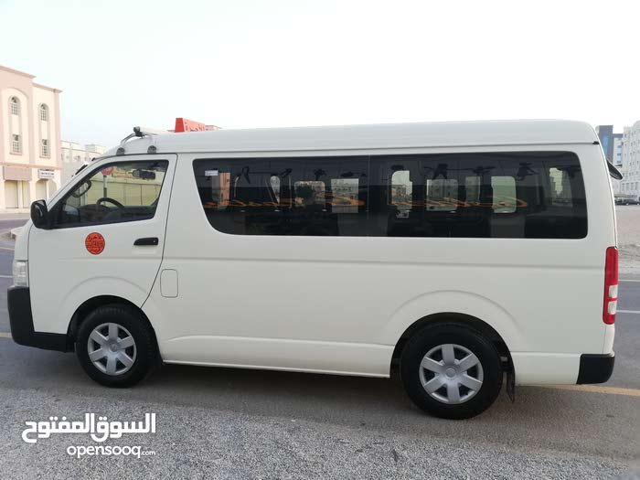 Best price! Toyota Hiace 2014 for sale