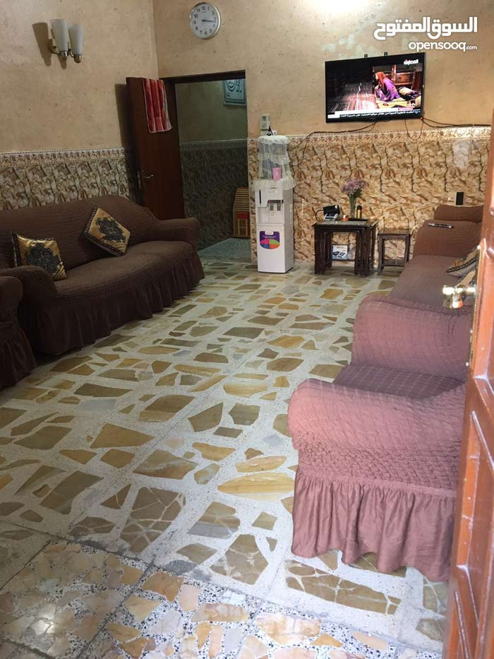Luxurious 100 sqm Villa for sale in BaghdadElshaab