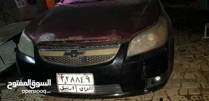 Daewoo Tosca 2010 For Sale