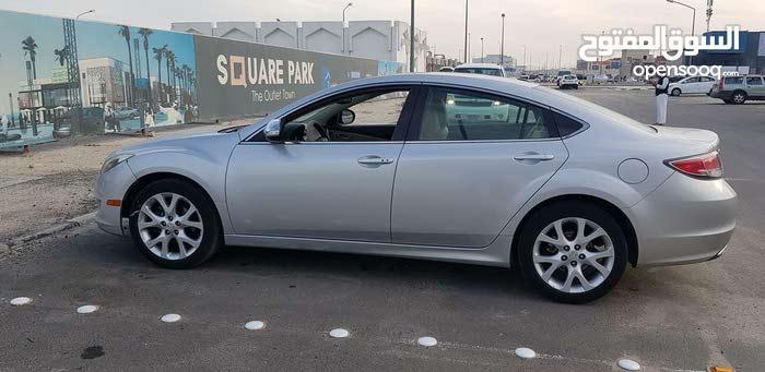 Mazda 6 car for sale 2012 in Farwaniya city
