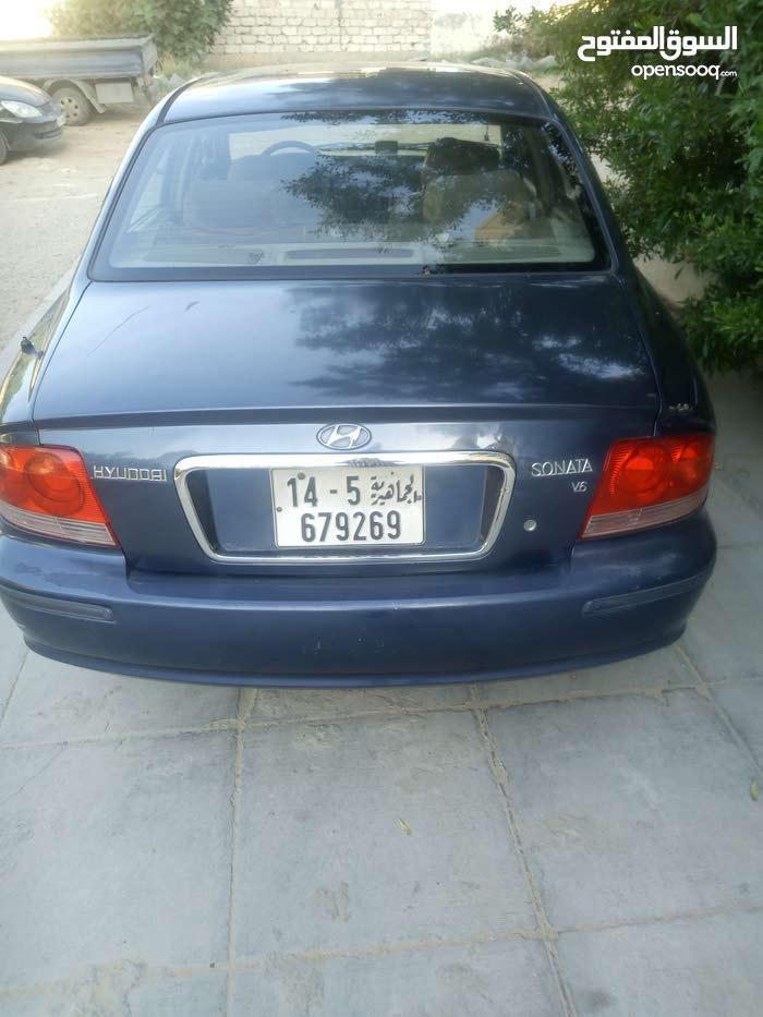 Sonata 2004 for Sale