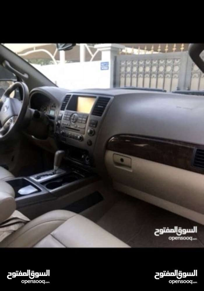 Used 2014 Nissan Armada for sale at best price