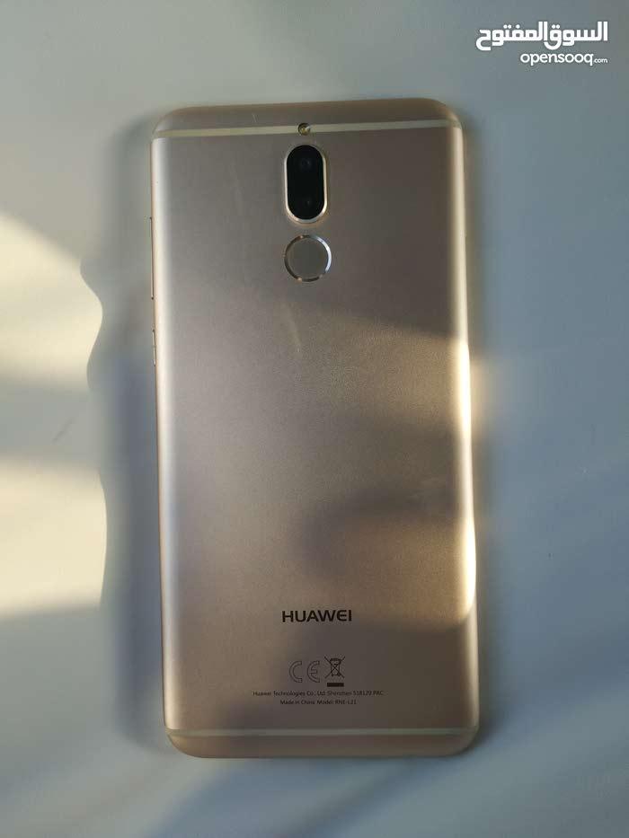 Huawei  device in Liwa