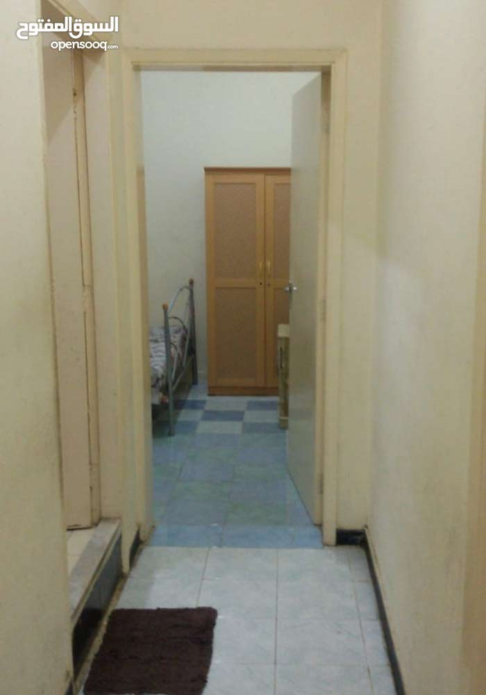 Sharing Furnished 1 Bedroom with seprate bathroom available in Sharjah