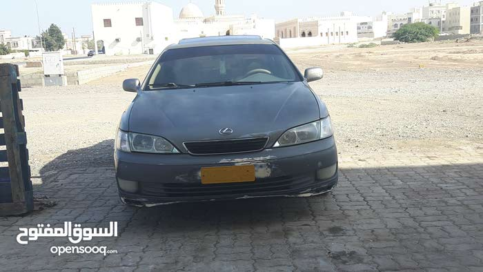 Used 1998 Lexus ES for sale at best price