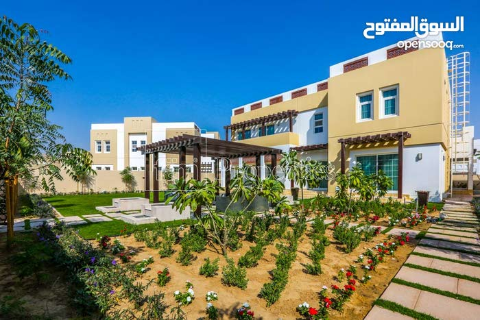 3BR Villa at Arabella For Only 5% Down Payment