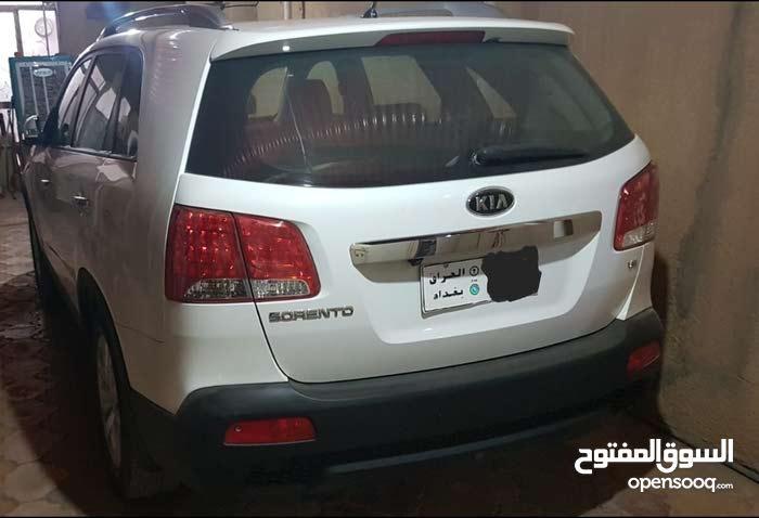 Kia Sorento car for sale 2012 in Karbala city