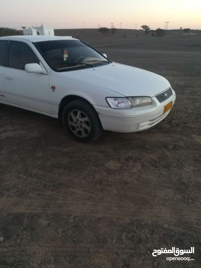 Used 1999 Toyota Camry for sale at best price