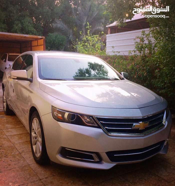 Chevrolet Impala 2016 For Sale