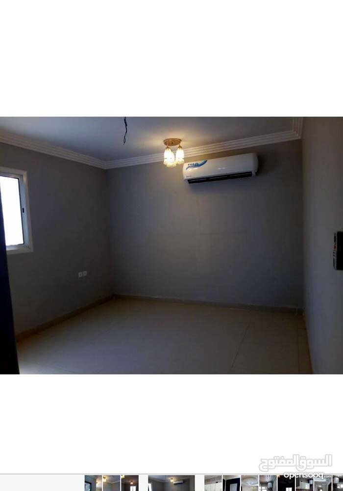 Second Floor apartment for rent in Al Riyadh
