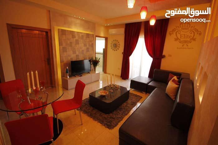 عمارة فندقية للبيع في الاردن - عمان - الشميساني