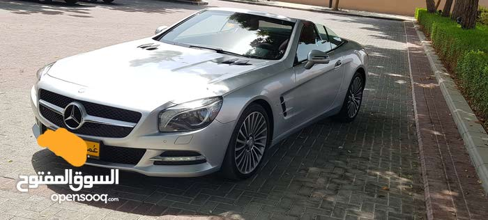 Best price! Mercedes Benz SL 350 2013 for sale