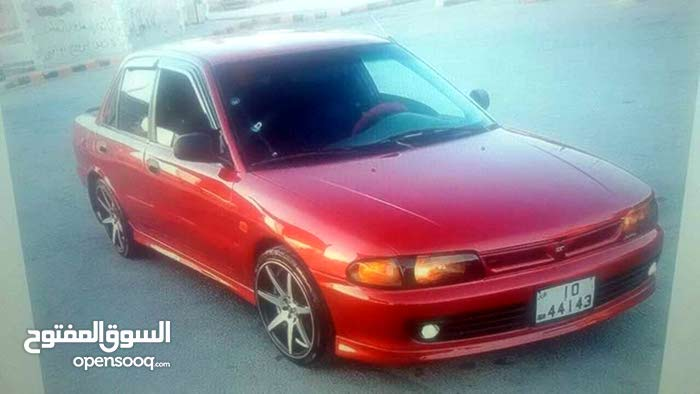 Available for sale! 0 km mileage Mitsubishi Lancer 1993