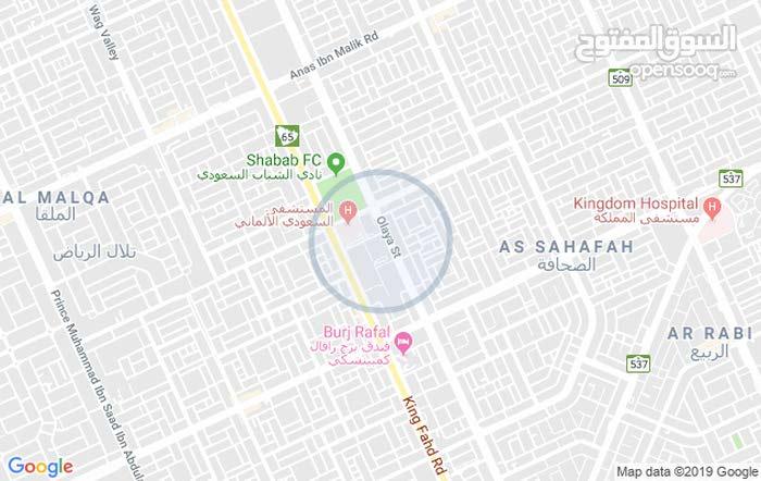 مطلوب مصرى للمشاركة فى ايجار غرفة داخل شقة عزاب بحى الصحافة شمال الرياض