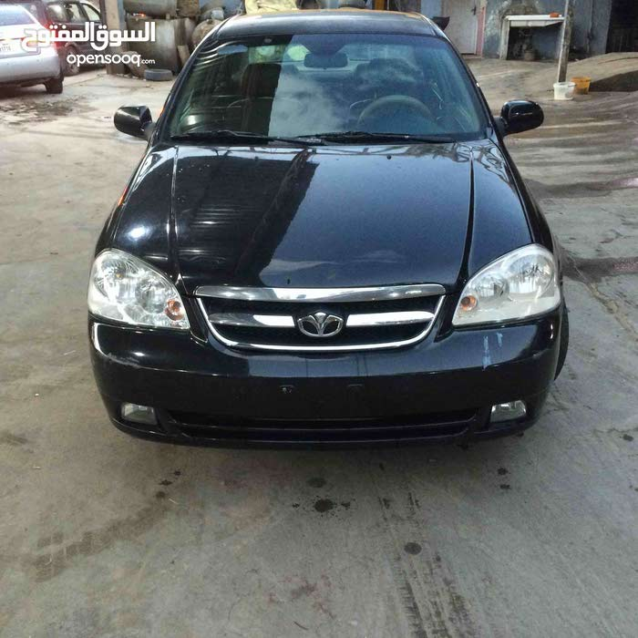 Automatic  Daewoo 2007 for sale