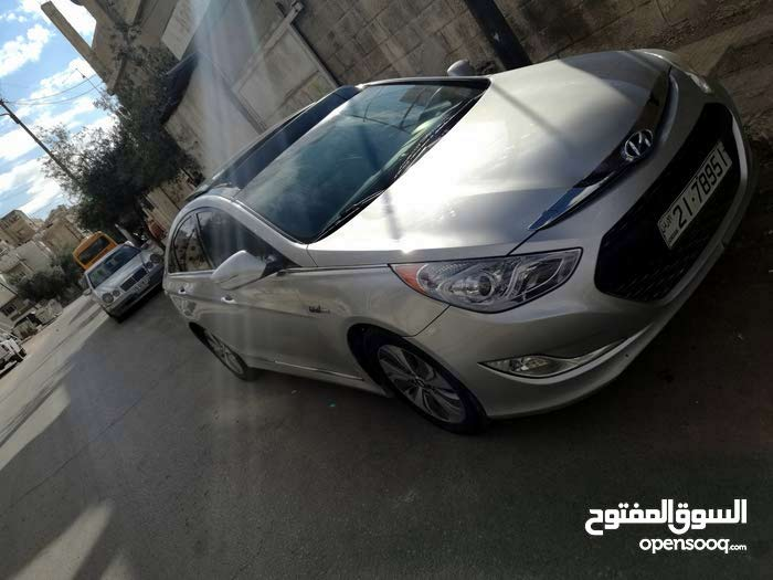 90,000 - 99,999 km Hyundai Sonata 2015 for sale