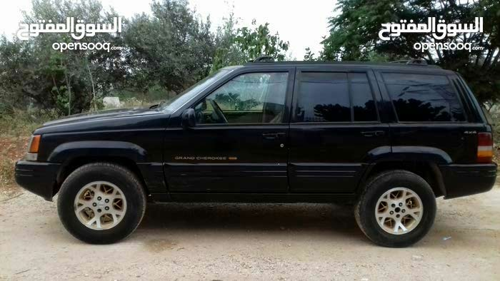 1996 Jeep Grand Cherokee for sale