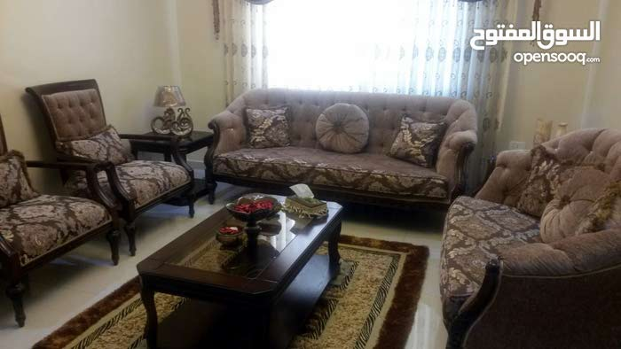 apartment for sale in Amman