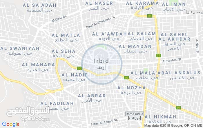apartment for rent in IrbidAl Afrah