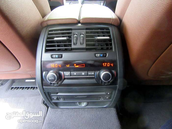 بي ام الفئة الخامسة BMW535
